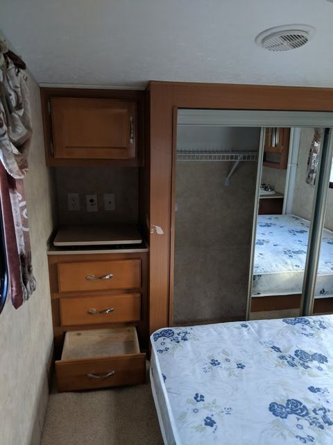 2006 Kz Durango 285RL in Mandan, North Dakota 58554
