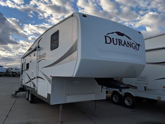 2006 Kz Durango 285RL Mandan, North Dakota 0