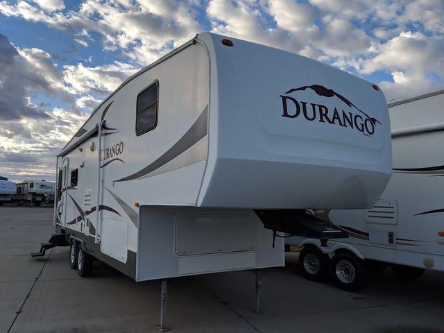 2006 Kz Durango 285RL Mandan, North Dakota