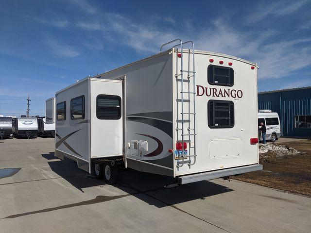 2006 Kz DURANGO 315BH in Mandan, North Dakota 58554