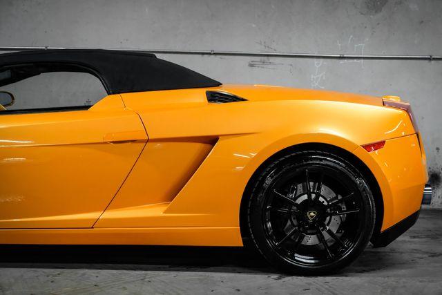 2006 Lamborghini Gallardo Spyder AWD in Addison, TX 75001