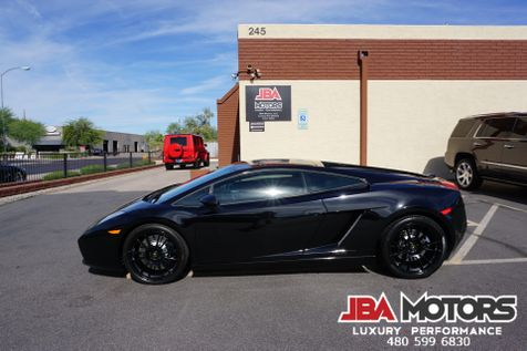 2006 Lamborghini Gallardo Coupe ~ ONLY 10k LOW MILES ~ CLEAN CARFAX!!! | MESA, AZ | JBA MOTORS in MESA, AZ