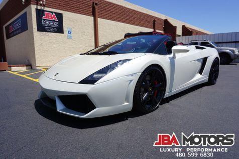 2006 Lamborghini Gallardo Spyder Convertible   MESA, AZ   JBA MOTORS in MESA, AZ