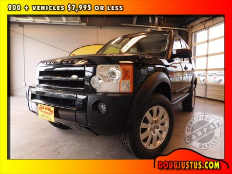 2006 Land Rover LR3 SE in Airport Motor Mile ( Metro Knoxville ), TN