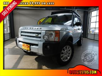 2006 Land Rover LR3 SE in Airport Motor Mile ( Metro Knoxville ), TN 37777