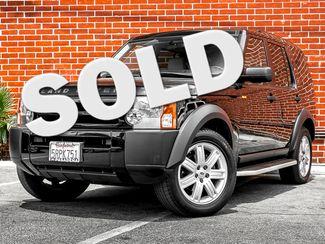 2006 Land Rover LR3 Burbank, CA