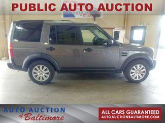 2006 Land Rover LR3 SE | JOPPA, MD | Auto Auction of Baltimore  in Joppa MD