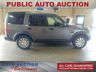 2006 Land Rover LR3 SE | JOPPA, MD | Auto Auction of Baltimore  in Joppa MD