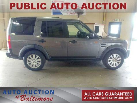 2006 Land Rover LR3 SE | JOPPA, MD | Auto Auction of Baltimore  in JOPPA, MD