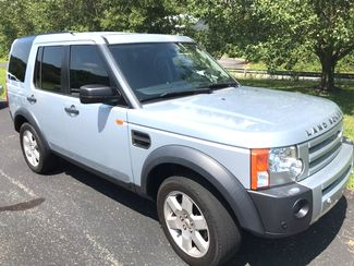 2006 Land Rover-3 Owner! Showroom  Condition! LR3-BUY HERE PAY HERE!  HSE-CARMARTSOUTH.COM Knoxville, Tennessee 2