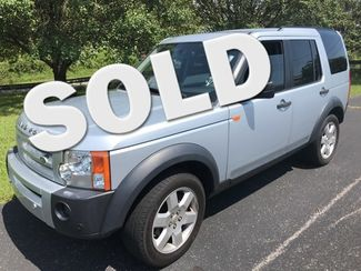 2006 Land Rover-3 Owner! Showroom  Condition! LR3-BUY HERE PAY HERE!  HSE-CARMARTSOUTH.COM Knoxville, Tennessee