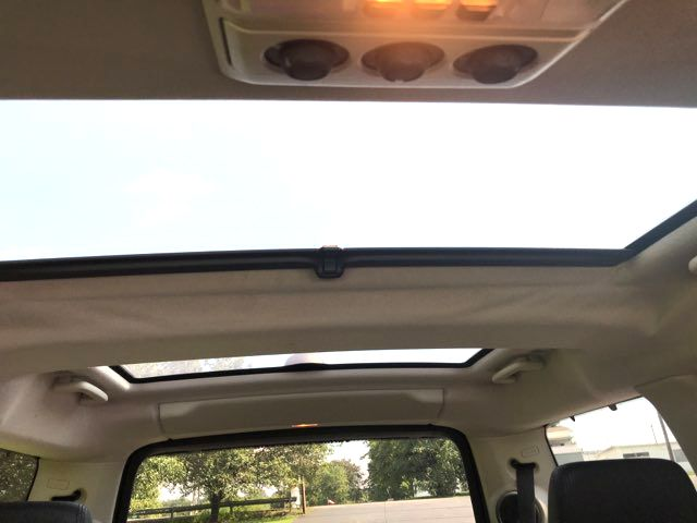 2006 Land Rover LR3 HSE Knoxville, Tennessee 12