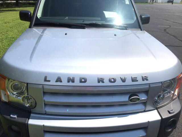 2006 Land Rover LR3 HSE Knoxville, Tennessee 3