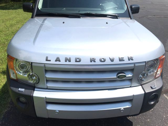 2006 Land Rover LR3 HSE Knoxville, Tennessee 1