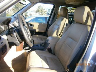2006 Land Rover LR3 HSE Memphis, Tennessee 4