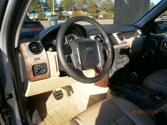 2006 Land Rover LR3 HSE Memphis, Tennessee 11
