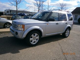 2006 Land Rover LR3 HSE Memphis, Tennessee 27