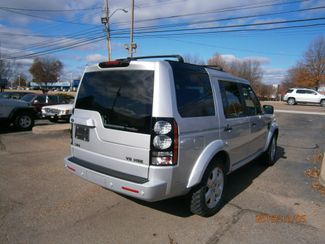 2006 Land Rover LR3 HSE Memphis, Tennessee 33