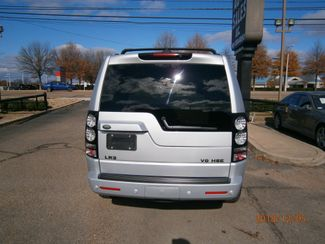 2006 Land Rover LR3 HSE Memphis, Tennessee 34