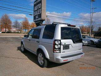 2006 Land Rover LR3 HSE Memphis, Tennessee 36