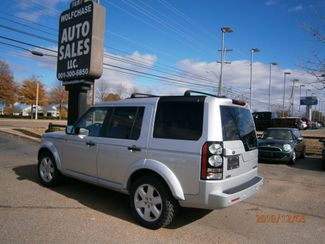 2006 Land Rover LR3 HSE Memphis, Tennessee 3