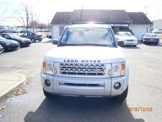 2006 Land Rover LR3 HSE Memphis, Tennessee 29