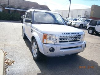 2006 Land Rover LR3 HSE Memphis, Tennessee 30