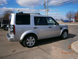 2006 Land Rover LR3 HSE Memphis, Tennessee 32