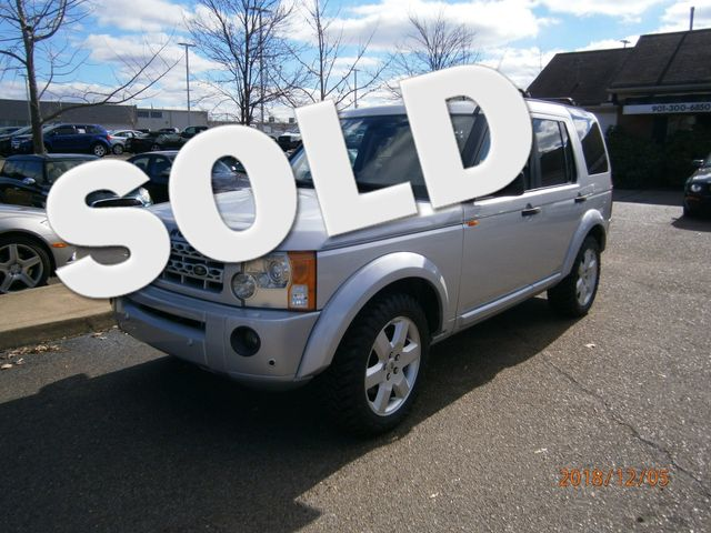 2006 Land Rover LR3 HSE Memphis, Tennessee