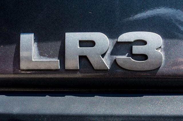 2006 Land Rover LR3 SE Reseda, CA 46