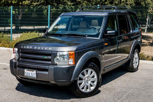 2006 Land Rover LR3 SE Reseda, CA 0