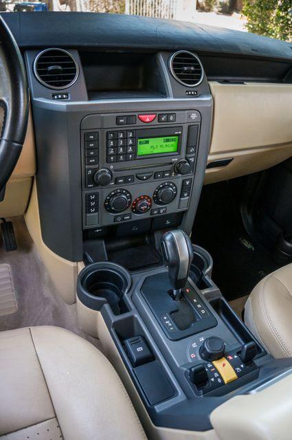 2006 Land Rover LR3 SE Reseda, CA 24