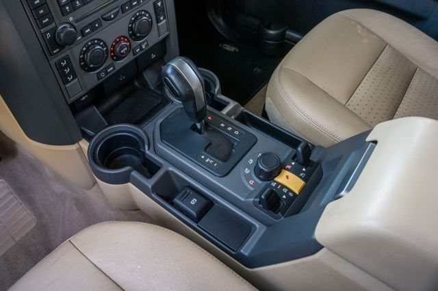 2006 Land Rover LR3 SE Reseda, CA 28