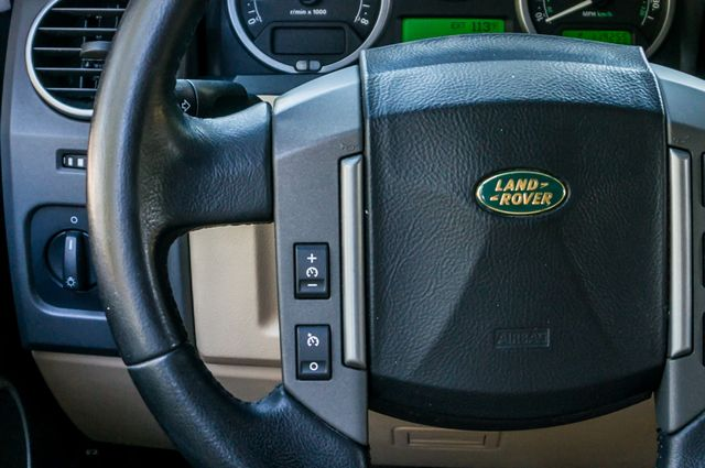 2006 Land Rover LR3 SE Reseda, CA 20