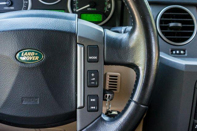 2006 Land Rover LR3 SE Reseda, CA 21