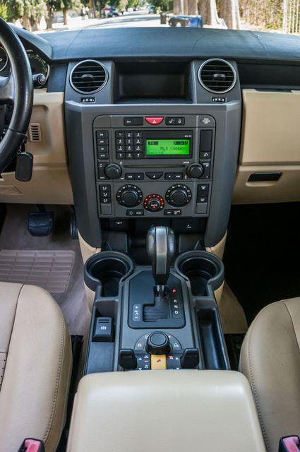 2006 Land Rover LR3 SE Reseda, CA 23