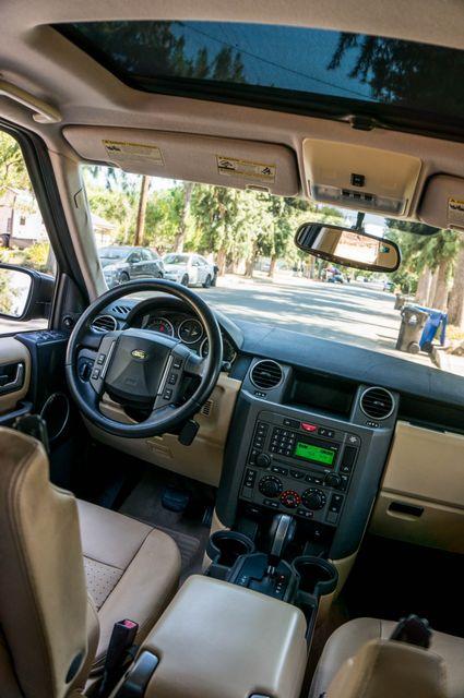 2006 Land Rover LR3 SE Reseda, CA 37