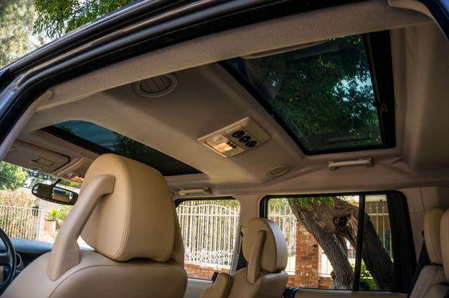 2006 Land Rover LR3 SE Reseda, CA 38
