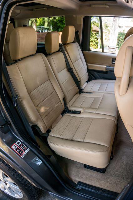 2006 Land Rover LR3 SE Reseda, CA 33