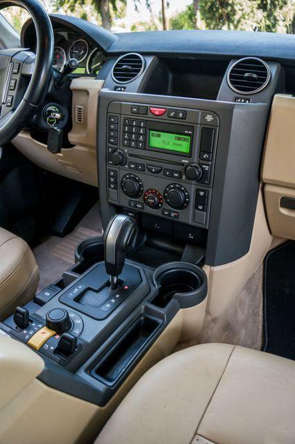 2006 Land Rover LR3 SE Reseda, CA 22