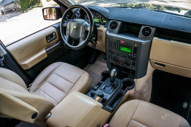2006 Land Rover LR3 SE Reseda, CA 36