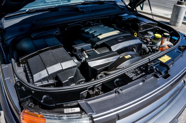 2006 Land Rover LR3 SE Reseda, CA 39