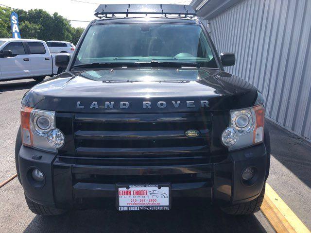 2006 Land Rover LR3 SE in San Antonio, TX 78212