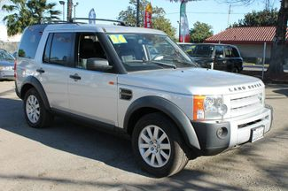 2006 Land Rover LR3 SE in San Jose, CA 95110