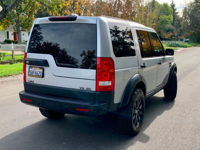 2006 Land Rover LR3 SE 4WD XENON AUTOMATIC SERVICE RECORDS NEW TIRES in Van Nuys, CA 91406