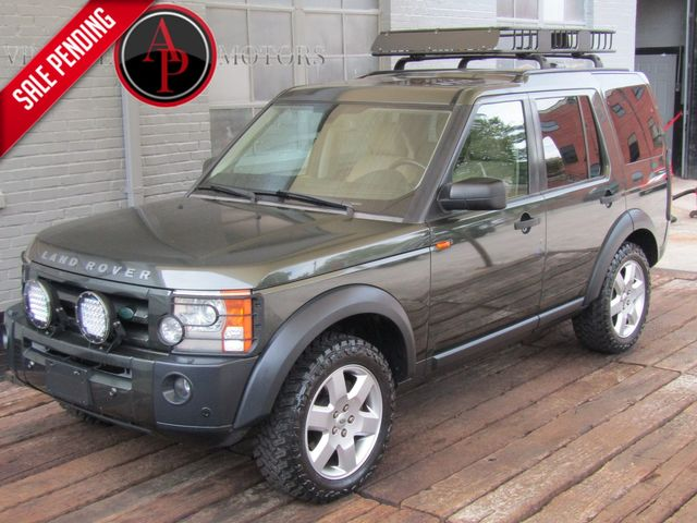 2006 Land Rover LR3 HSE in Statesville, NC 28677