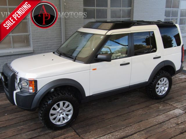 2006 Land Rover LR3 SE LIFTED W/ REMOTE START