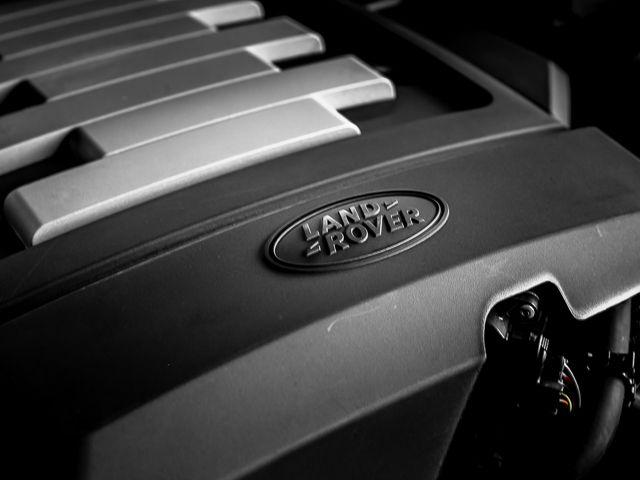 2006 Land Rover Range Rover HSE Burbank, CA 30