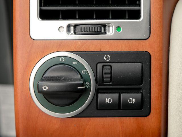 2006 Land Rover Range Rover HSE Burbank, CA 15