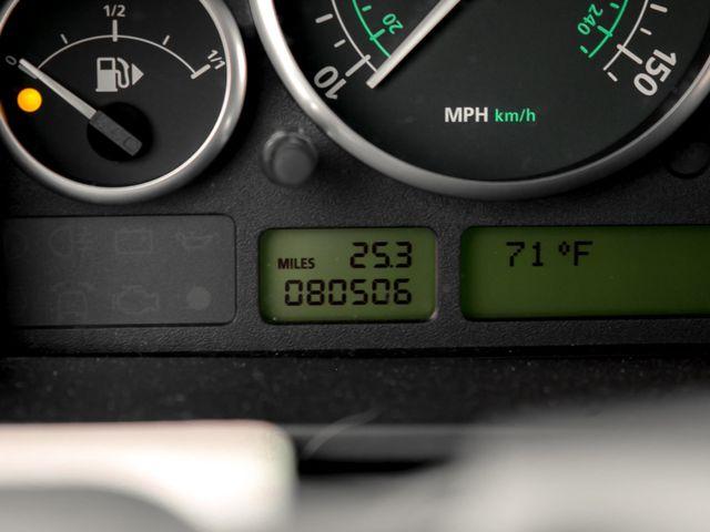 2006 Land Rover Range Rover HSE Burbank, CA 29